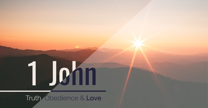 Beloved, Let Us Love One Another (Part 1)