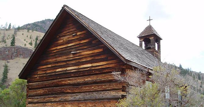 Scw'exmx  Parish – Nicola Valley
