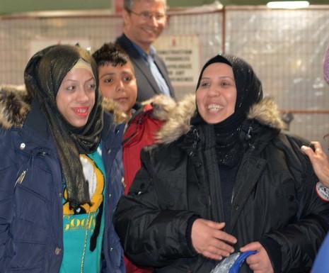 Diocesan Refugee Unit (DRU)