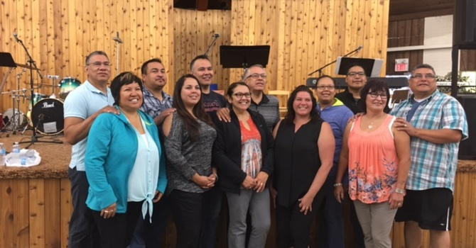 SAM Saskatchewan Aboriginal Ministries