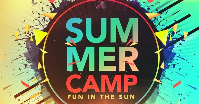 Island Summer Camps