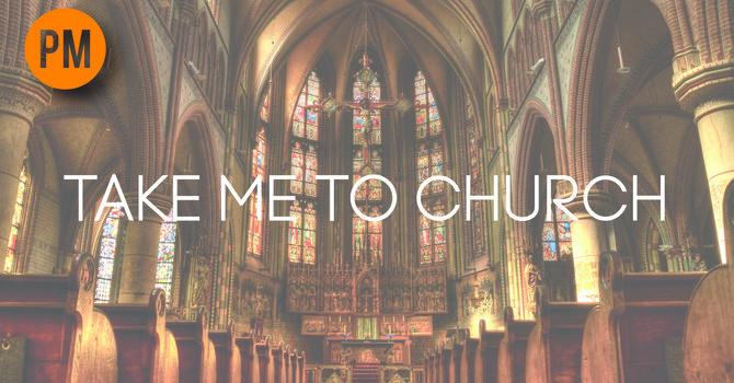 Sermons | Comox Pentecostal Church