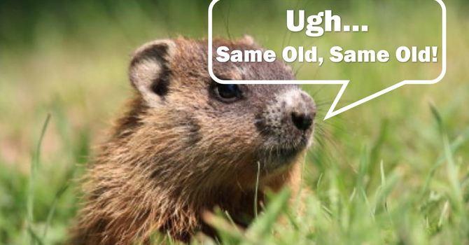 SAME OLD, SAME OLD!