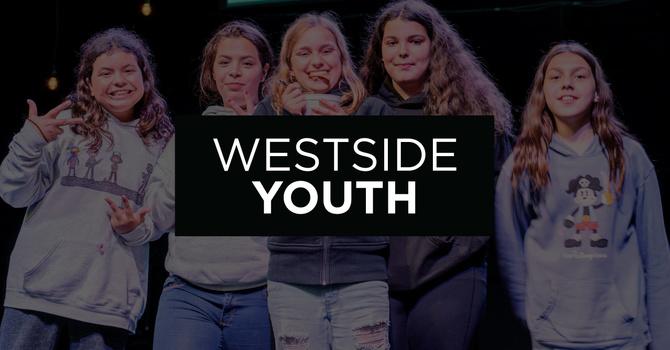 Westside Youth (grades 6-12)