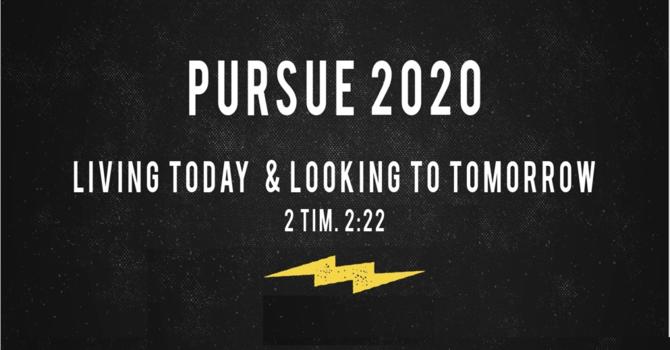 Pursue 2020