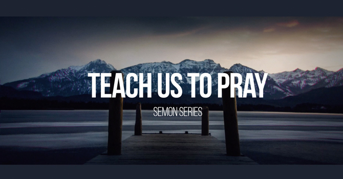 What's the point of prayer?