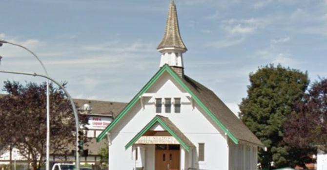 St. Columba, Pitt Meadows