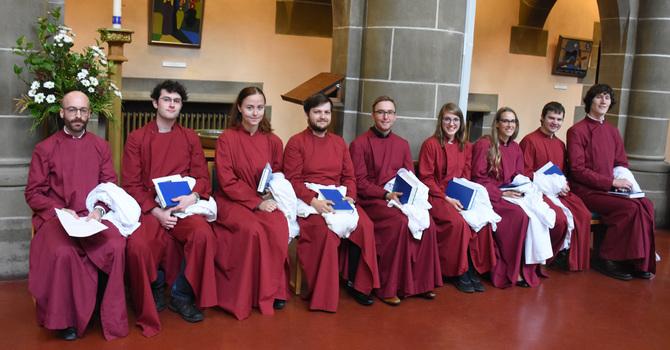 Choral and Organ Scholarships