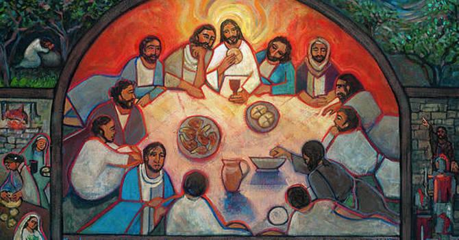 Luke Sermon Series image