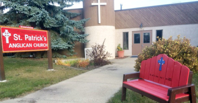St. Patrick's Receives Climate Change Grant for Green Action