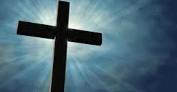 For God so Loved the World ...