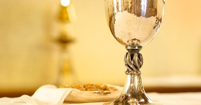 A Practice of Spiritual Communion image