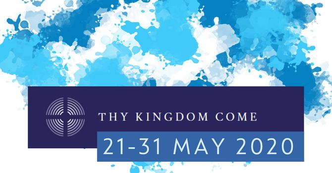 Thy Kingdom Come 2020 image