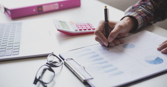 Free Tax Clinics image