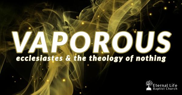Vaporous