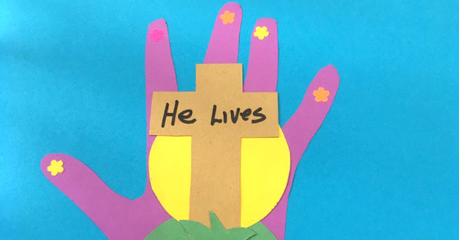 An Easter Story image