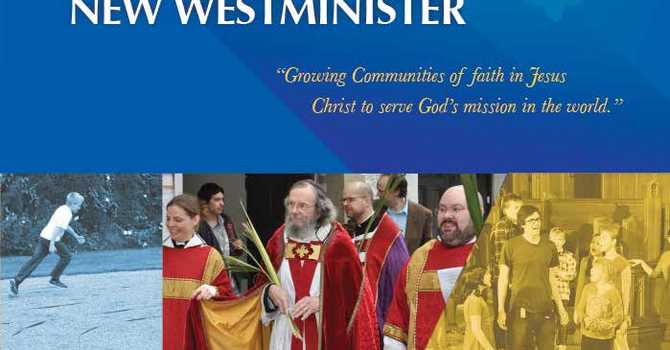 The Diocese of New Westminster
