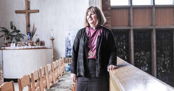 Bishop Jane's Upcoming Events image