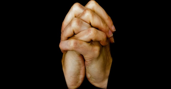 What to Pray for image