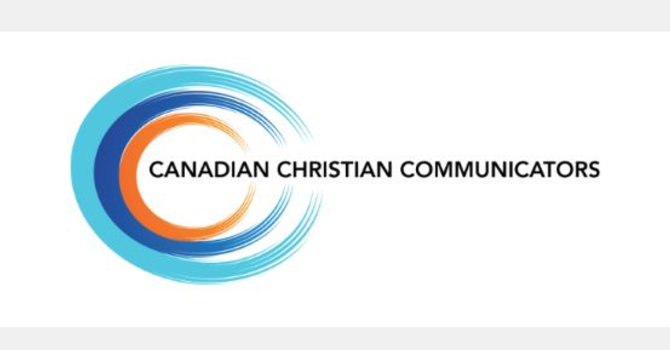 Canadian Christian Communicators Launch New Website image