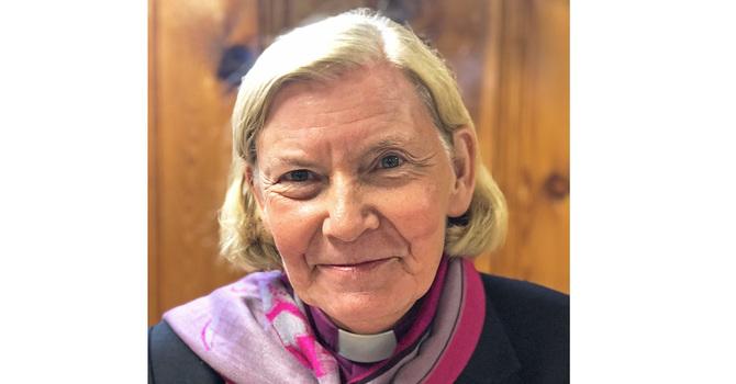 Bishop's Commissary image