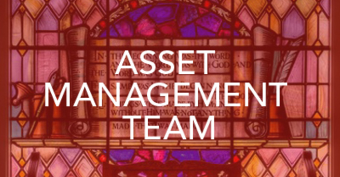 Asset Management Team