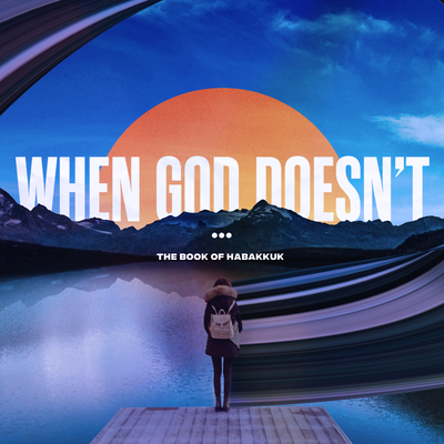 When God Doesn't