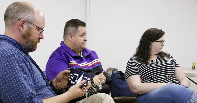 Sherwood Park Parish Hosts Screening of Stolen Lands, Strong Hearts image