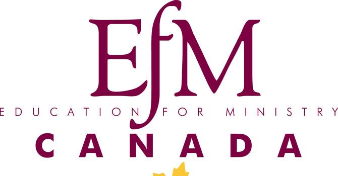 EfM Registration Now Open