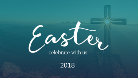 2018 Easter Series