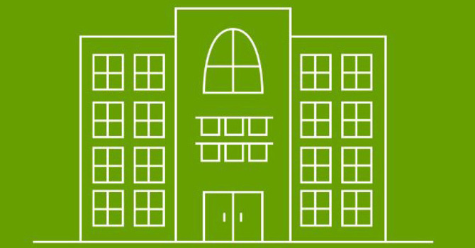 Non-profit Energy Efficiency Transition Program image
