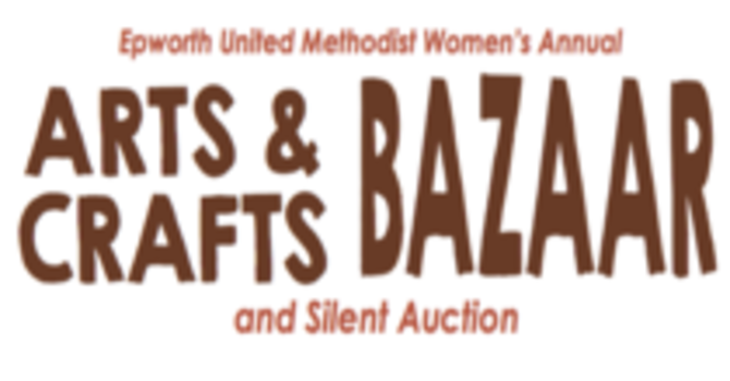 How can you help at the 2018 Bazaar? image