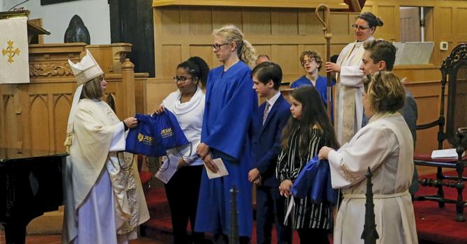Five Christ Church Members Confirmed