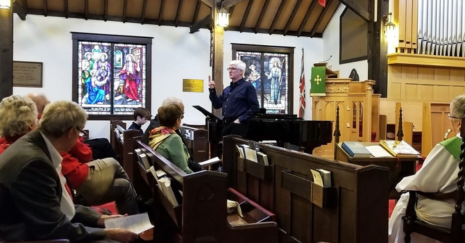Christ Church Responds to Wine Before Breakfast Pastor