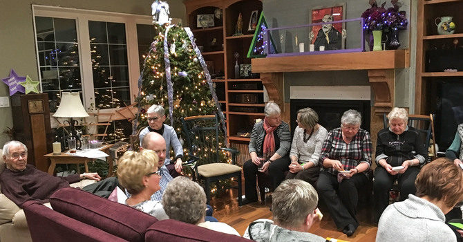 Edgerton/Wainwright Parishes Celebrate Epiphany image