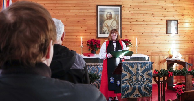 41st Annual Lessons and Carols Service