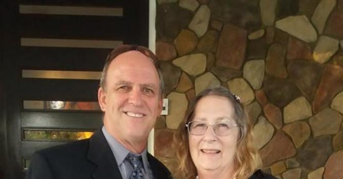 Michael and Connie Gordon