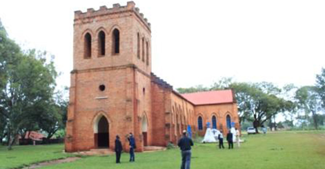 Buyé Ordination image