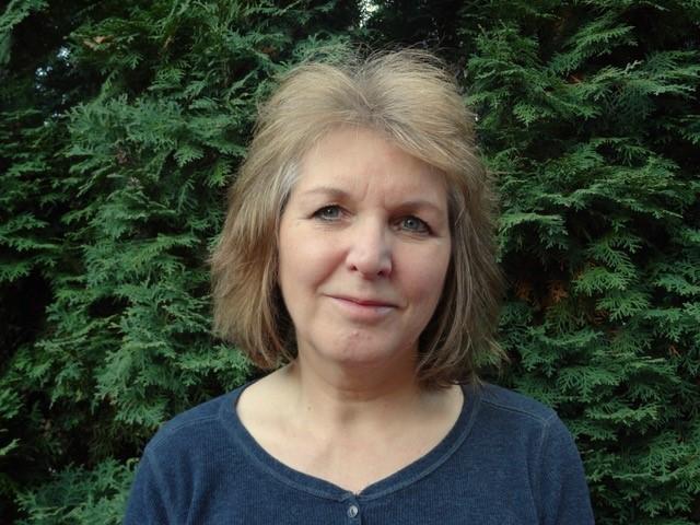 Jill Wickware