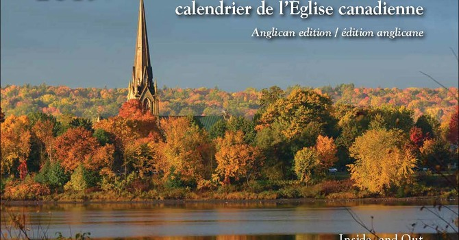Church Calendar Order Due This Week