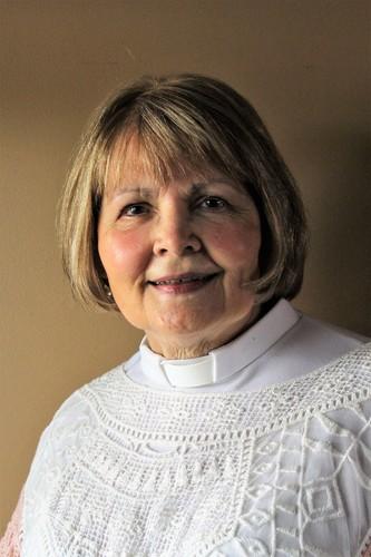 Rev. Barbara Fullerton