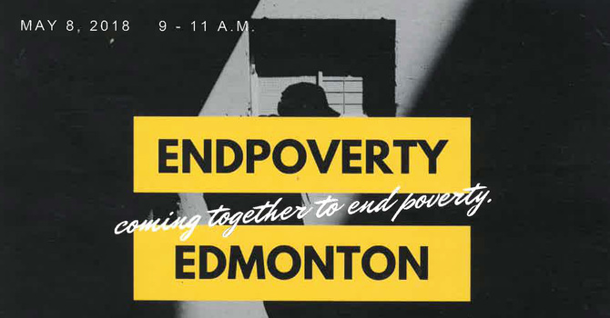 Coming Together to End Poverty image