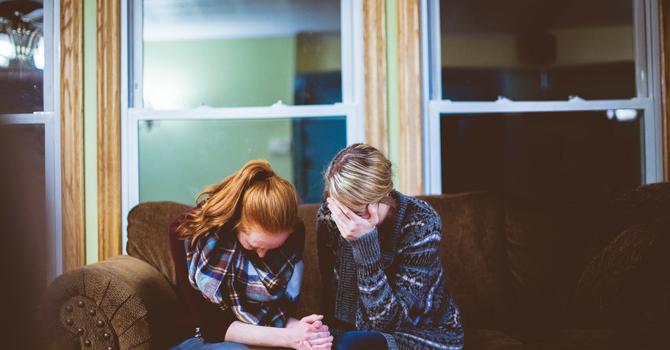 Tuesday Night Prayer- Postponed