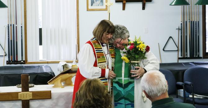 St. Saviour's Mission Celebration image