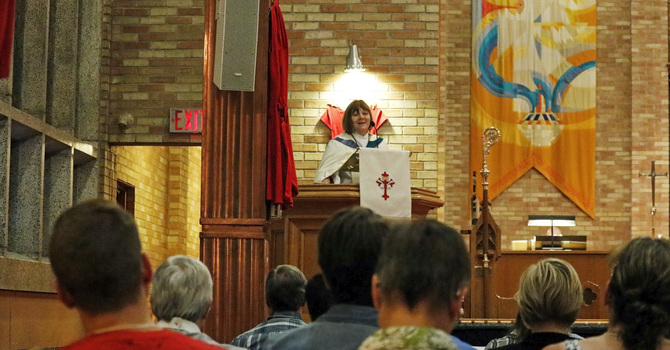 65th Synod Opening Service Homily