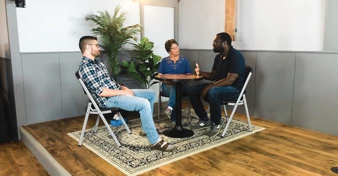 Conversations on Racism