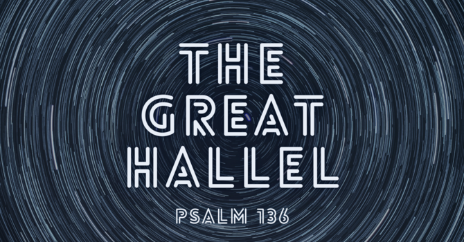 The Great Hallel
