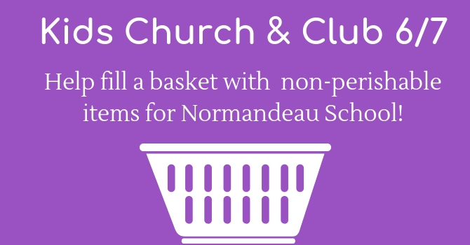 Fill the basket! image