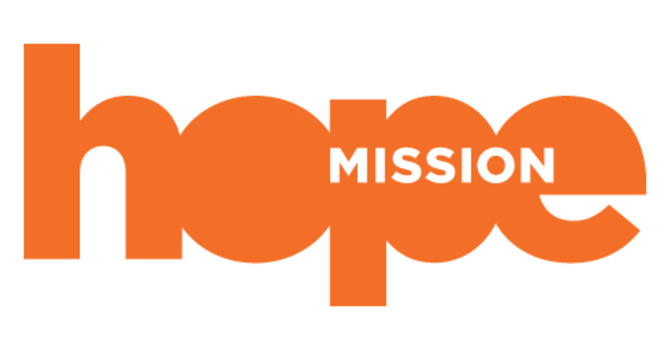 Proposed Hope Mission partnership update