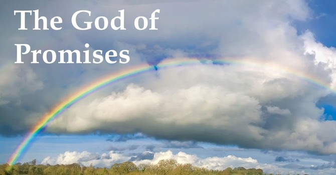 The God of Promises